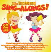 Kids: Traditional Sing-Alongs!
