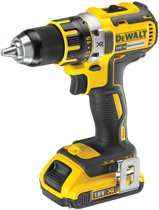 Dewalt Dw schr/boor 18v 2.0ah DCD791D2-QW (Prijs per stuk)