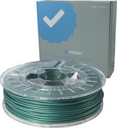 PLA+ Filament - Groen Metallic - 2.85mm - 750 g - FilRight Pro