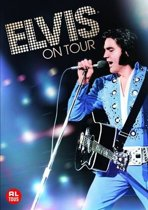 ELVIS ON TOUR /S DVD BI
