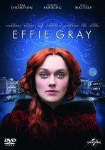 EFFIE GRAY (D/F) (dvd)