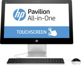 HP Pavilion 23-q190nd - All-in-One Desktop