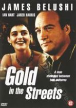 Gold in the Streets (import) (dvd)