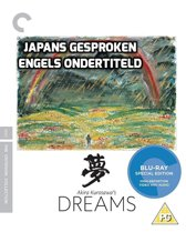 Akira Kurosawa's Dreams [The Criterion Collection] [Blu-ray] [2016]