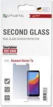 4smarts Second Glass Limited Cover Tempered Glass Honor 7S