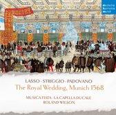 Royal Wedding, Munich..