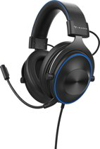 PIRANHA PS4 HEADSET HP100