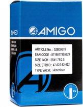 Amigo Binnenband 29 X 1.75/2.5 (47/62-622) Av 48 Mm