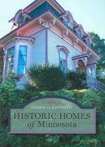 Historic Homes of Minnesota