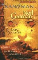 The Sandman, Volume 1