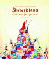Hibba Boek Sinterklaas slaat een jaartje over