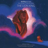 Various - The Legacy Collection: The Lion King