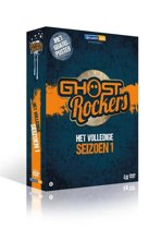 Ghost Rockers - Seizoen 1