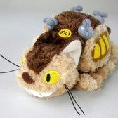 Ghibli - Plush Bus Cat 12Cm