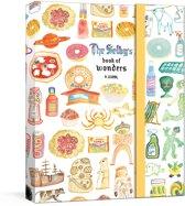 Selby's Book of Wonders