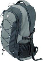 Enrico Benetti Dagrugzak - Outdoor Backpack - Met Regenhoes - 38 Liter - Grijs