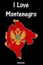 I Love Montenegro