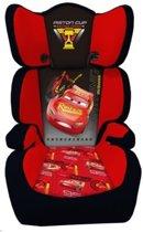 Disney Cars Autostoel cm - kinder auto stoel - kinderautostoel - kinderstoel - kinderszit