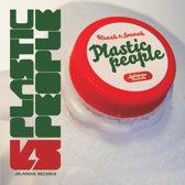 Plastic People -Coloured-
