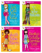 True Girl Fiction Series