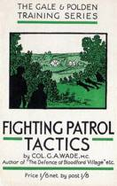 Fighting Patrol Tactics