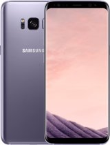 Samsung Galaxy S8 - 64GB - Orchid Gray (Grijs)