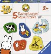 Ravensburger nijntje foam puzzel