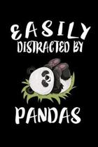 Easily Distracted By Pandas