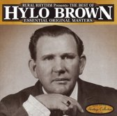 Essential Original Masters: The Best of Hylo Brown