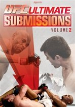 Ufc - Ultimate Submissions Volume 2