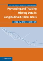 Preventing and Treating Missing Data in Longitudinal Clinical Trials