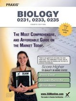 Praxis Biology 0231, 0233, 0235