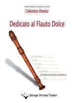 Dedicato Al Flauto Dolce - Gli Scambi Tra Le Dita Per Contralto Vol.2