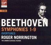 Classics For Pleasure  Beethoven Symphonies Nos 1-9