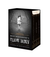 Miss Peregrine's Peculiar Children Boxed Set (3 Books + 12 Photos)