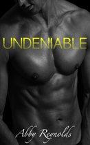 Undeniable (Forehead Kisses #6)