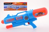 Aqua Fun Megablaster - Waterpistool