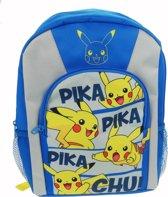 Pokémon PIKACHU Rugzak Rugtas School Tas 2-5 jaar Pokemon