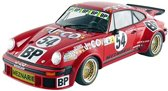 Porsche 934 Louis Meznarie #54 Class Winner 24H Le Mans 1976 - 1:18 - Minichamps