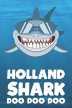Holland - Shark Doo Doo Doo