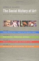Social History of Art, Boxed Set