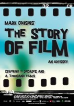 The Story Of Film - An Odyssey (dvd)