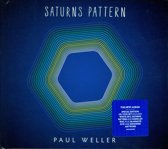 Saturns Pattern (CD+DVD)