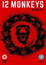 12 Monkeys - Seizoen 1 (Import)