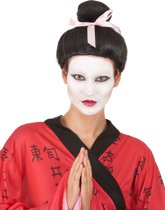 """""""Geisha pruik voor vrouwen - Verkleedpruik - One size"""""""
