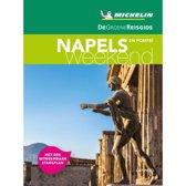 De Groene Reisgids - Napels en Pompei weekend