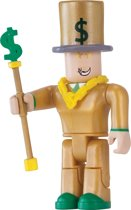 ROBLOX Mr. Bling Bling - Speelfiguur