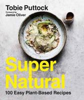 Boekomslag van 'SuperNatural'