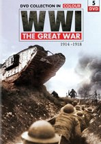 Wwi The Great War 1914-1918