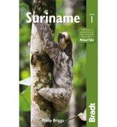 Suriname (1st Ed)